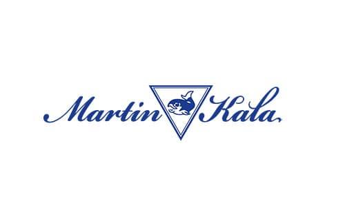 Martin Kala logo