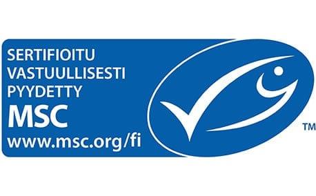 Kalaneuvoksen silakalle MSC-sertifiointi