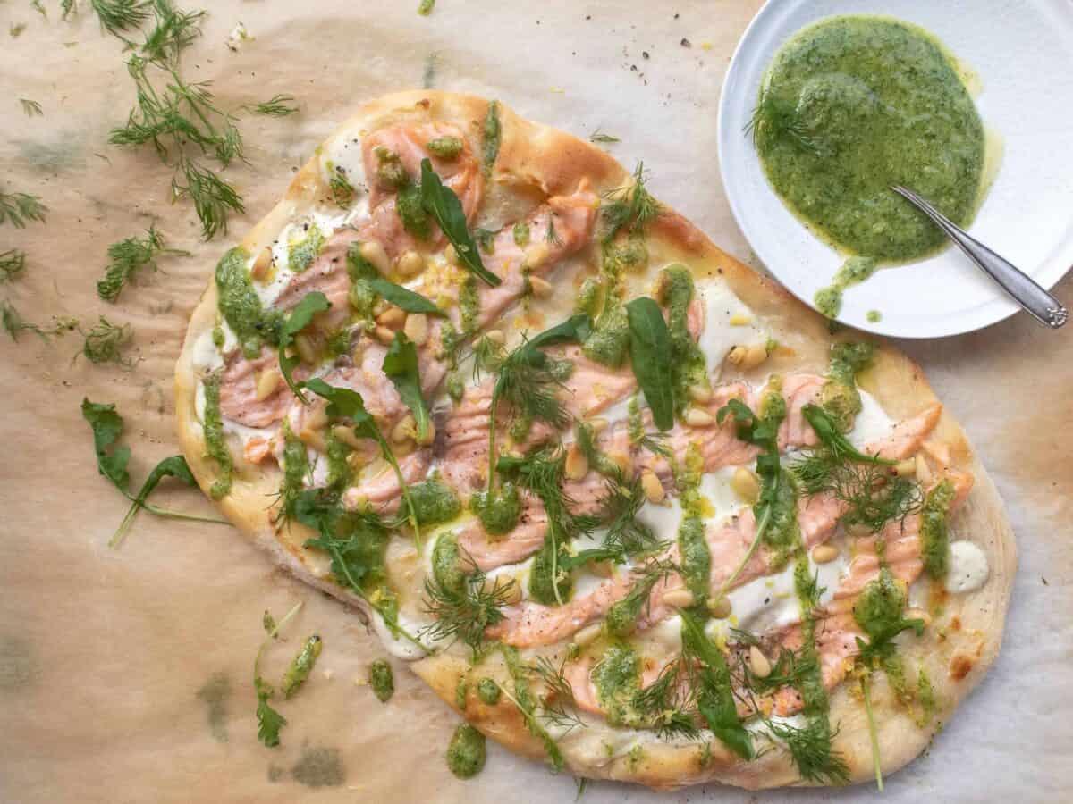 Lohipizza