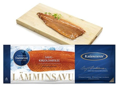 kalaruoat ja kalareseptit