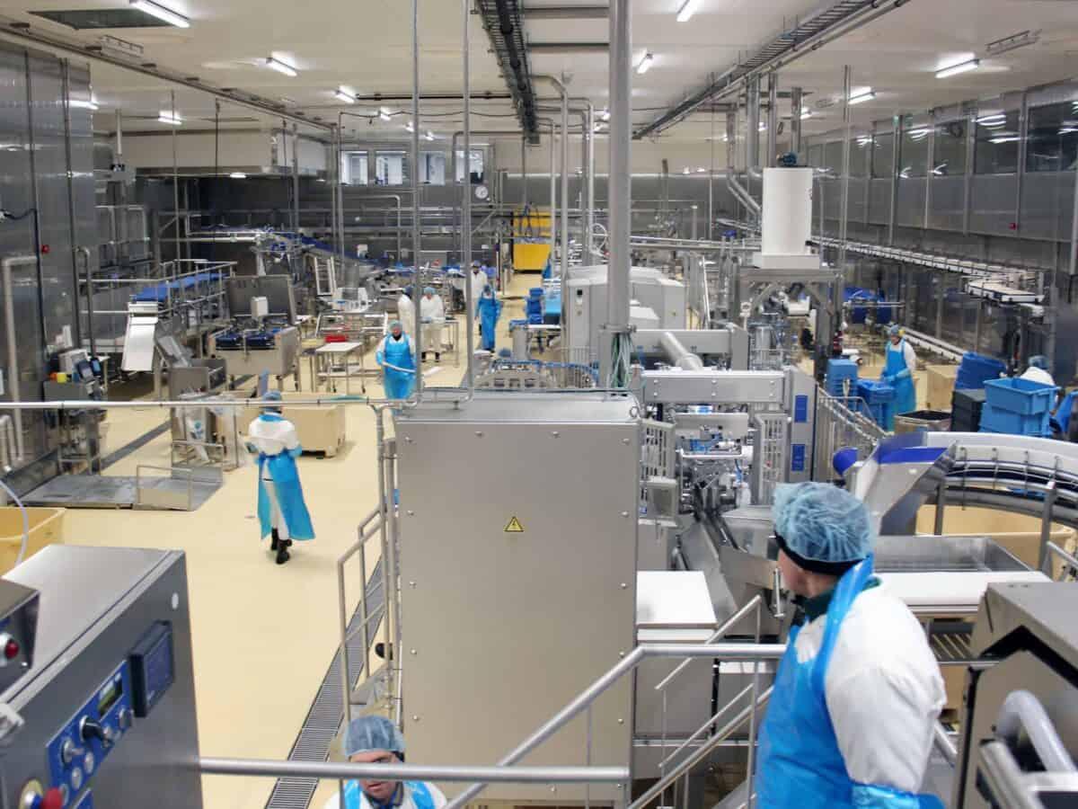 BRC-elintarviketurvallisuussertifikaatti Kalaneuvos